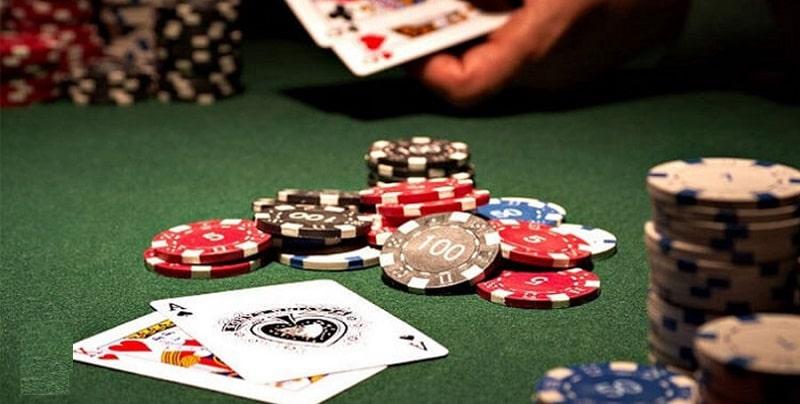 انواع شرط بندی در بازی با کارات
