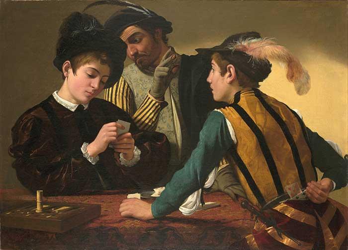 تاریخ پوکر و شرط بندی در بازی پوکر
