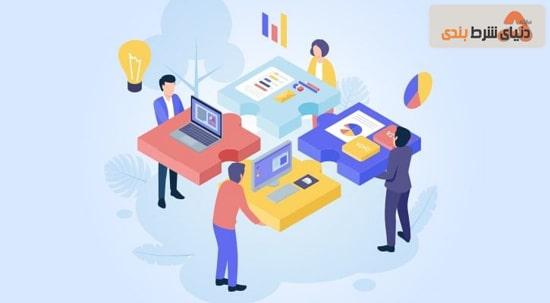 اشتباهات اصلی در طراحی سایت شرط بندی و کازینو آنلاین