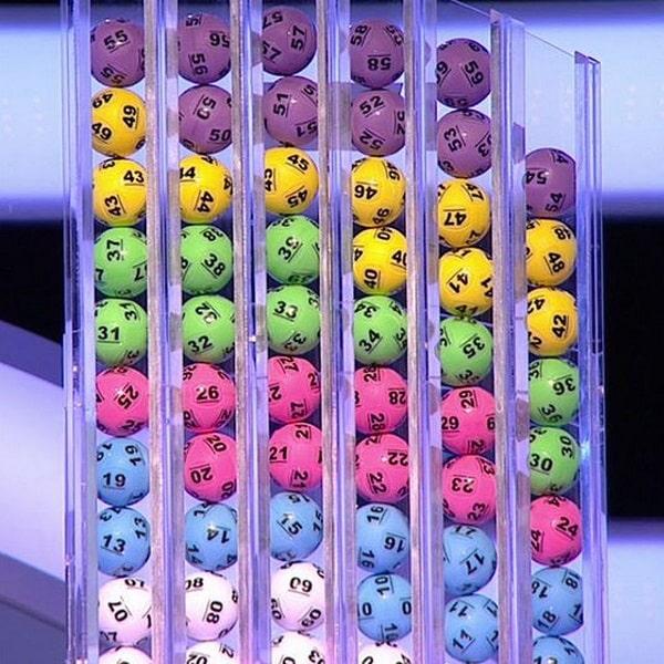 شانس برنده شدن برندگان لاتاری چقدر بود؟