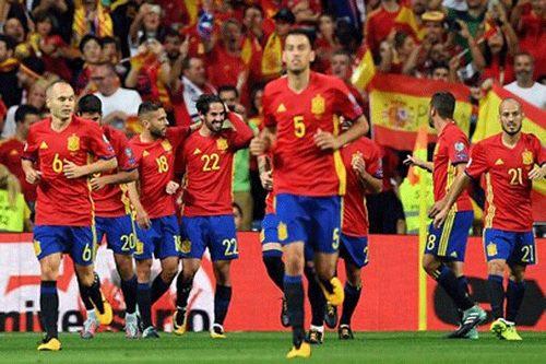 پرافتخارترین تیم اسپانیا چه تیمی است؟