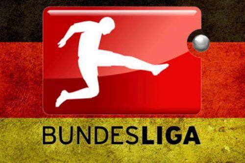 جدول لیگ برتر آلمان به چه صورت است؟