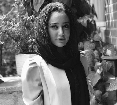 همسر ساقی حاجی پور